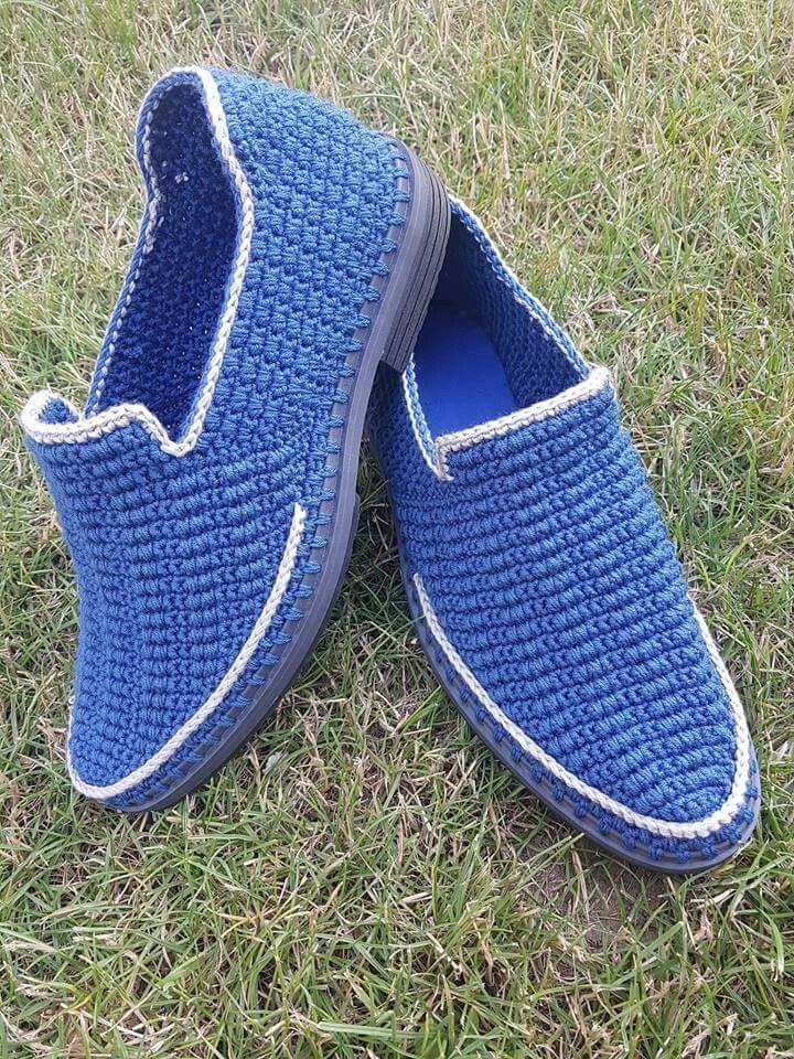 Crochet <b>Shoes</b>, Crochet Bags, <b>Man Shoes</b>, Chrochet, <b>Flip</b> Flops ...