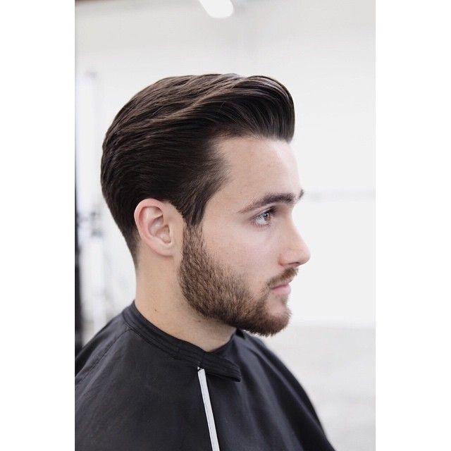 64 best H images on Pinterest | Hair dos, Hombre hairstyle and Man\'s ...