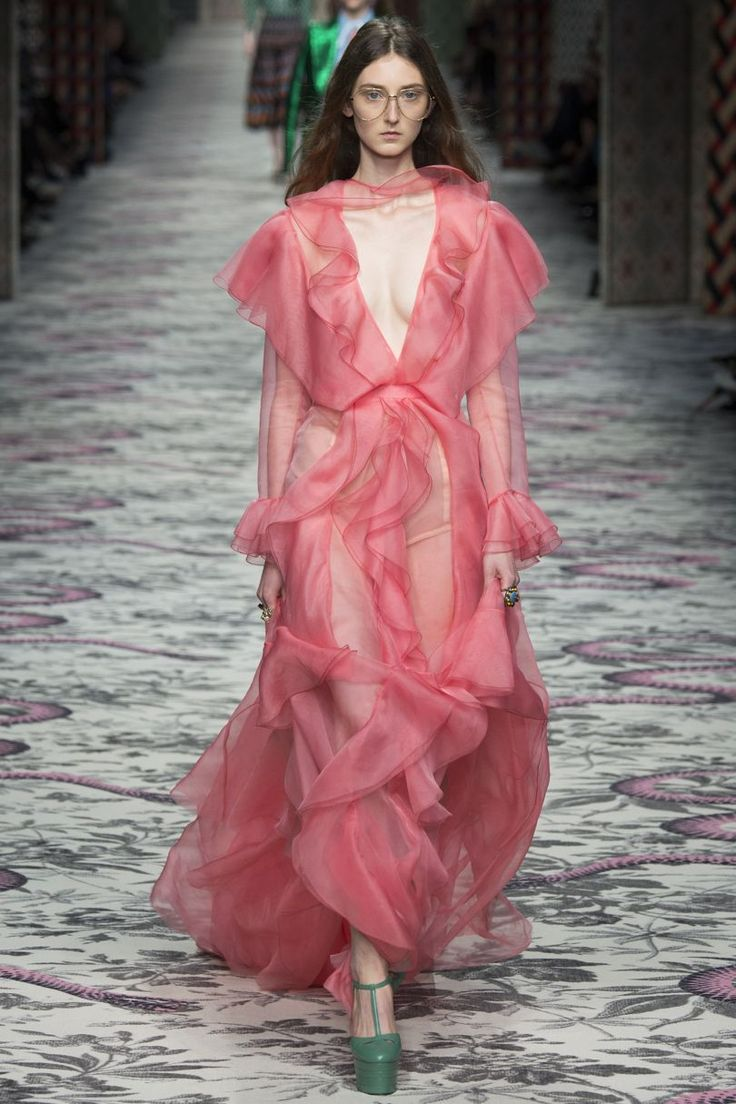 22 best project images on Pinterest | Fashion show, High fashion and ...