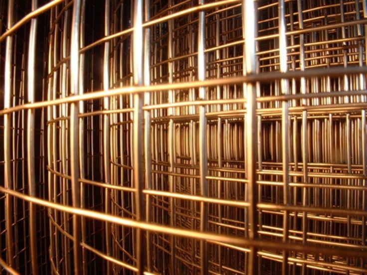 Elettrosaldate Inox (More Info: http://m.ttmrossi.it) #Reti #TTMRossi #Industry #Industria #Products