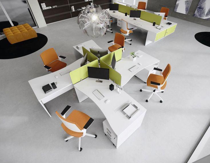 Mobili per ufficio dal design moderno n.20