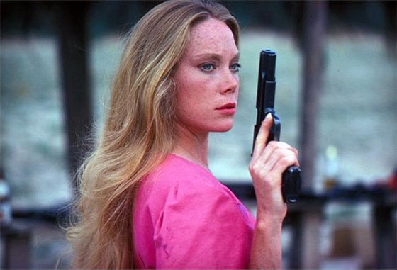 Robert Altman's 3 Women // Pinkie Rose