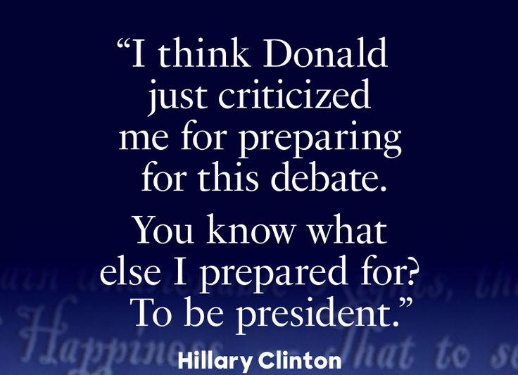Hillary throws a big punch that knocked Trump to the mat. Can he get back up for the next round of debates? #hillaryclinton #trump #donaldtrump #hillary #election2016 #gop #democrats #republicans https://plus.google.com/+CaptainJack63/posts/JeUKJJCyUTu