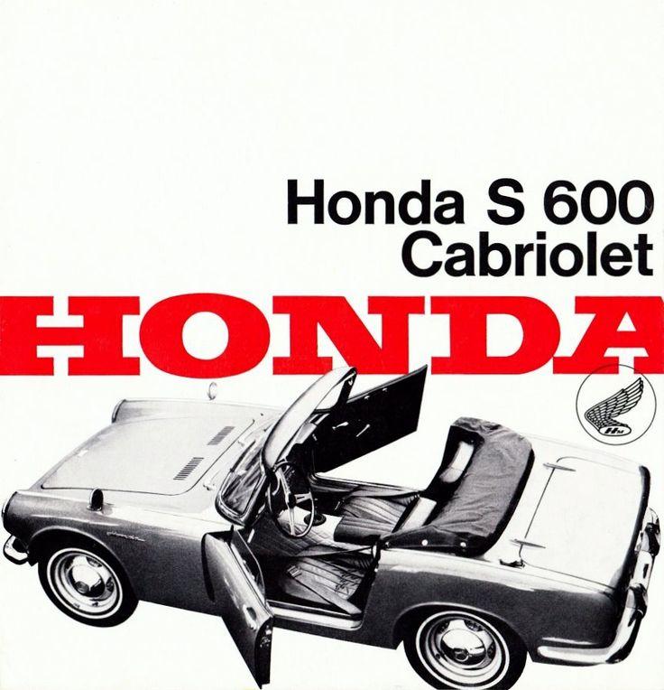 Honda Auto, Honda Cars, Japanese Sports Cars, Japanese Cars, Honda Motors,  Ad Car, Import Cars, Vintage Cars, Muscle Cars