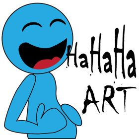 HaHaHa Art. You get a lot of clipart for your purchase - some sets are huge for a small price. Commercial use okay.