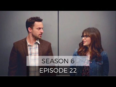 Nick and Jess Get Back Together | Season 6 Episode 22 | NEW GIRL - YouTube