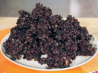 Rocas de chocolate | recetas Choly Berreteaga  | FOX Life