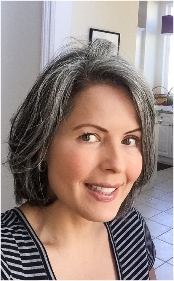 Going Grey Hairstyles Great 120 Best Growing Out My Gray ...