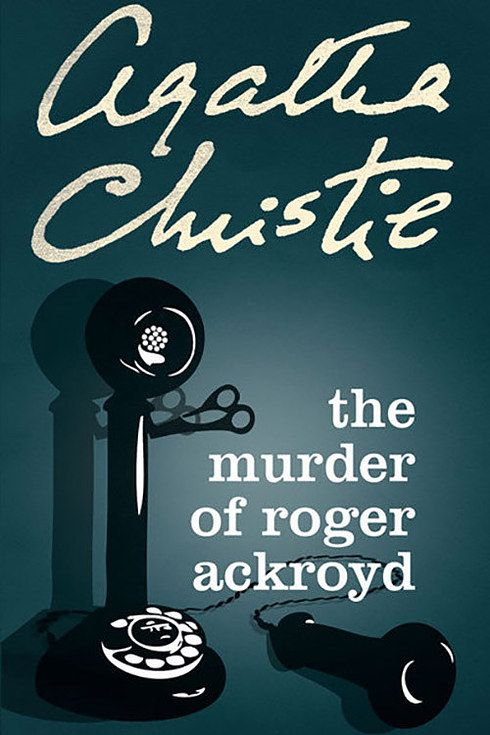 If you love The Usual Suspects, try The Murder of Roger Ackroyd by Agatha Christie. | 33 Books You Should Read Now, Based On Your Favourite Films