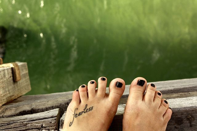 Ediva.gr » Όλα για την γυναίκα   Μόδα, Ομορφιά, Ζώδια, Συνταγές  16 Όμορφα γυναίκεια tattoo με φράσεις! - ediva.gr