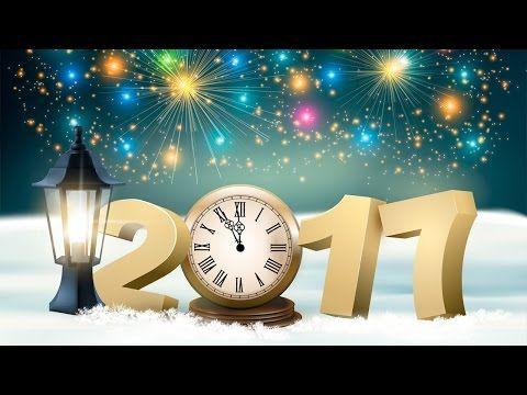 Feliz Navidad 2016 y Próspero Año Nuevo 2017 - YouTube