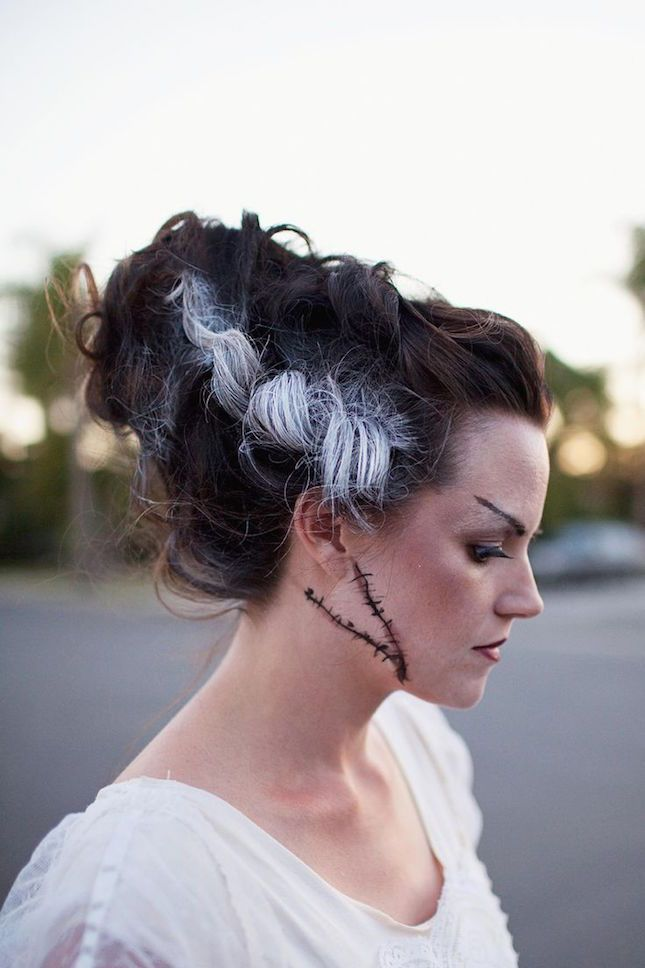 36 Ways to Dress like Your Favorite Badass Women This Halloween via Brit + Co