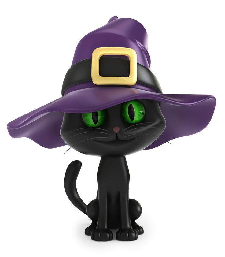 Halloween Cat Name Generator