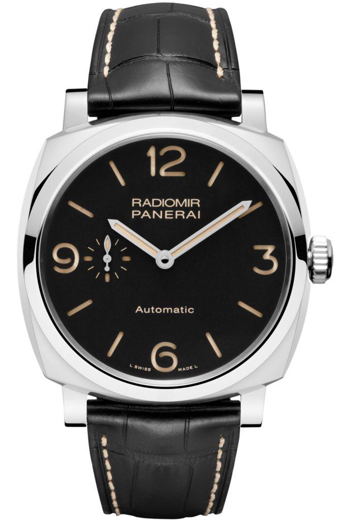 Radiomir 1940 3 Days Automatic Acciaio - 42mm PAM00620 - Collection Radiomir 1940 - Officine Panerai Watches