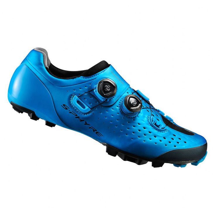 Shimano XC9 SPD S-Phyre Mtb Shoes - £331.75