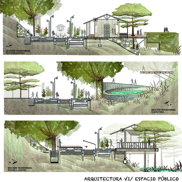 Architecture Models Renderings Pinterest Raising Architecture
