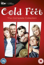 Cold Feet Series 5. At times comedic and at other times heartbreaking, the series follows the intertwining lives of three Manchester couples at different stages in their relationships. At the start, Adam ...
