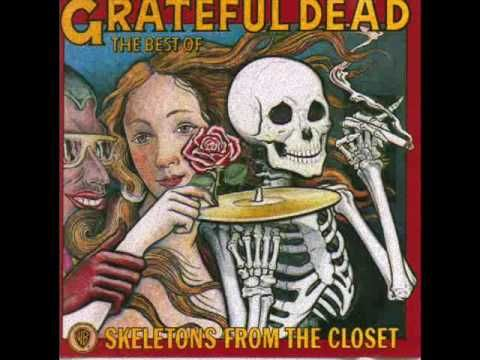 "Grateful Dead - Friend of The Devil.   all this ""pickin"" makes me giddy!    <3 <3 <3 <3"
