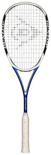 Dunlop Aerogel Pro GT Squash Racket by Dunlop. Dunlop Aerogel Pro GT Squash Racket.