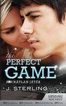 The Perfect Game – A hibátlan játék · J. Sterling · Könyv