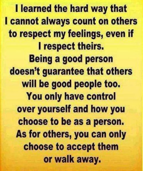 I Am A Nice Person Quotes: 1000+ Good Person Quotes On Pinterest