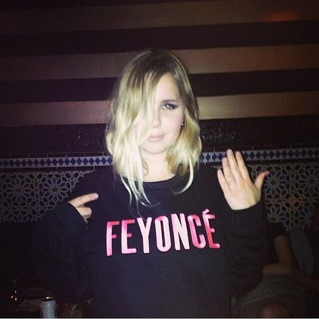 feyoncé. need for an engagement party.