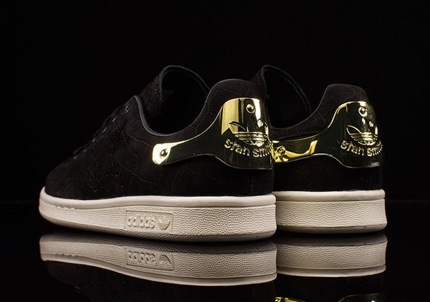 If Only All adidas Stan Smiths Were Built Like This - SneakerNews.com