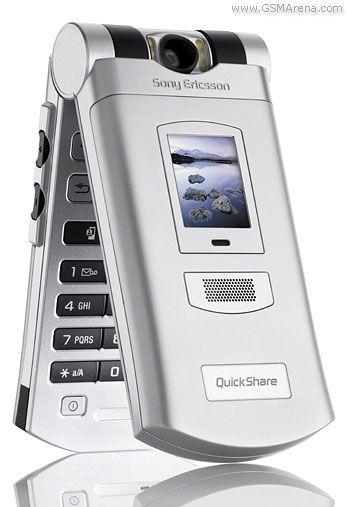 Sony Ericsson Z800