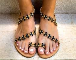Resultado de imagen para manualidades gratis paso a paso de sandalias en croc et
