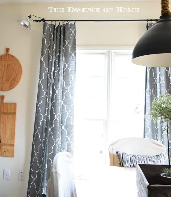 Best 25+ Target Curtains Ideas On Pinterest