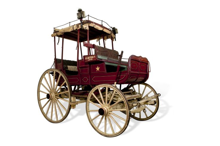 Napier-Taupo Road Stage coach, date unknown, George Faulknor, (active 1859-1905), gifted by The Hawke's Bay Motor Company Limited, collection of Hawke's Bay Museums Trust, Ruawharo Tā-ū-rangi, [51875]