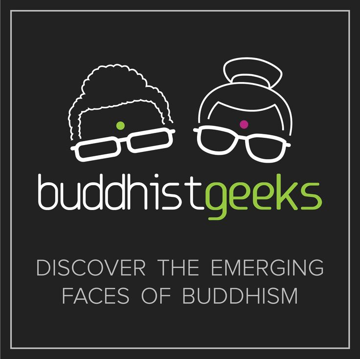 Buddhist Geeks explores the emerging faces of Buddhism in the modern world. It's for all those who are interested in a geeky approach practice, and who really want to awaken together!