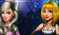 Private Party For Princesses - Juega a juegos en línea gratis en Juegos.com