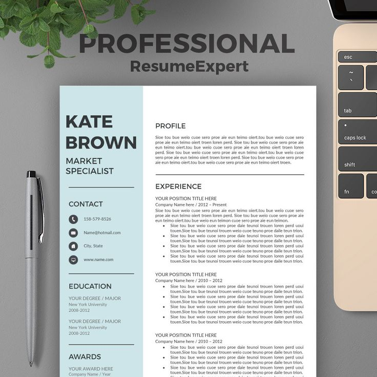 19 best Resume Templates Microsoft WORD images on Pinterest - find resume templates microsoft word