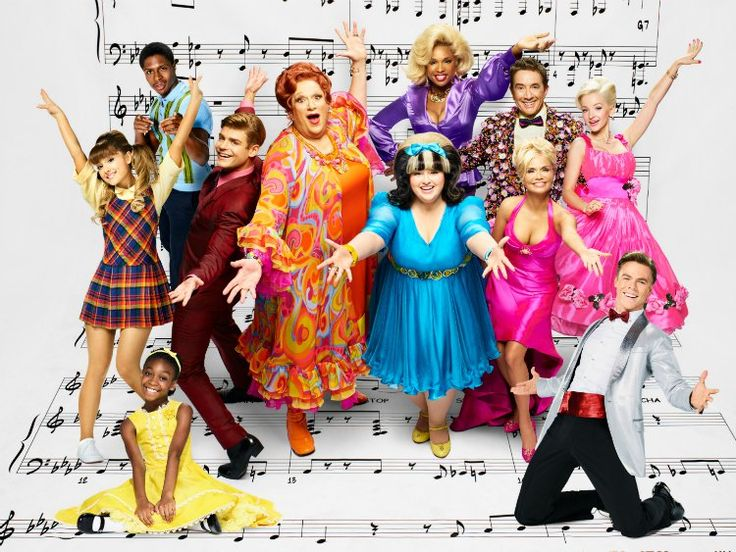 The Hairspray Live! Cast Discusses the Show's Relevance In Today's World