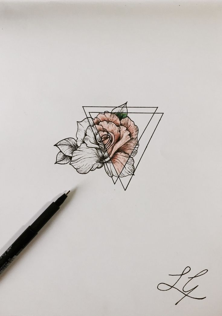 so i decided on my tattoo - i turned 18 last week and i want to get one. i've decided on this but the pink it going to be my birthstone colour of aquarius, which is a pale blue