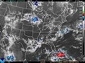 NOAA weather forecast for Gatlinburg, TN