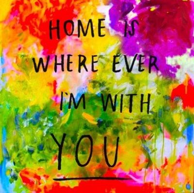 Home - Edward Sharpe
