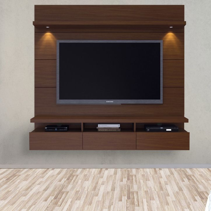 best 25 floating entertainment center ideas on pinterest entertainment shelves wall mount. Black Bedroom Furniture Sets. Home Design Ideas