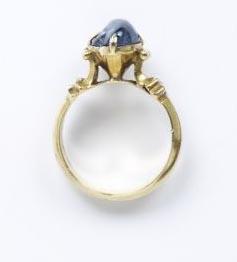 Archduke Maximillian Of Austria S Diamond Ring For Mary Of Burgundy