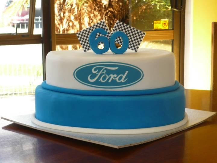 Cake And Art In West Hollywood : 10 best images about Ford Cakes on Pinterest
