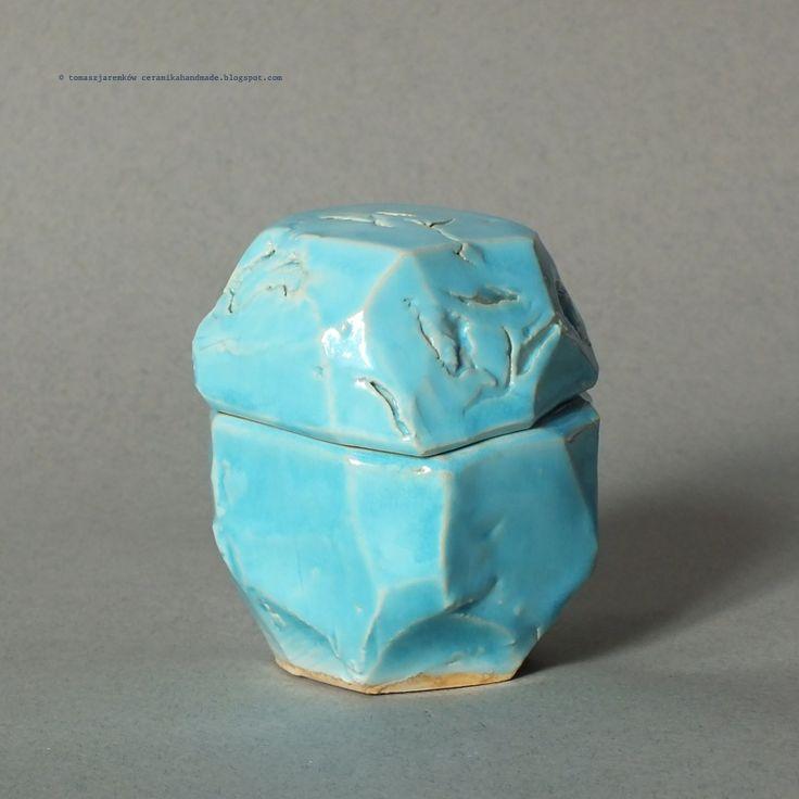 Tomasz Jaremków: Little Boxes, Ceramics Pottery, Jaremków Ceramics, Boxes Projects, Ceramics Archives, Ceramics N Clay, Ceramics Porcelain Clay, Jaremków Jars, Ceramics Sculpture