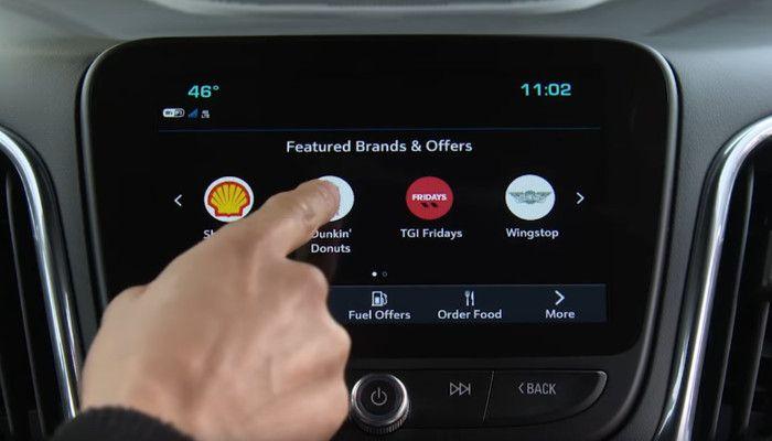 Nachricht:  http://ift.tt/2AD9GbD Kaffee mit dem Auto bestellen  So monetarisiert General Motors die Fahrt zur Arbeit #aktuell