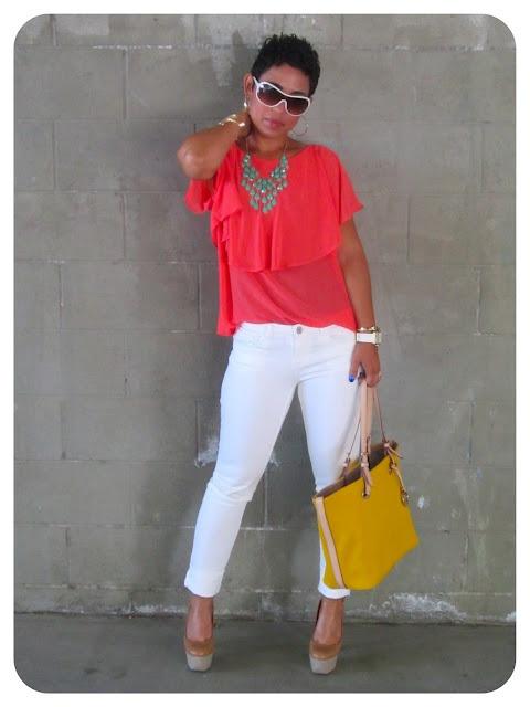 Mimi g style red dress minnie