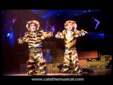 30 best  - best of lyrics invitation to the jellicle ball