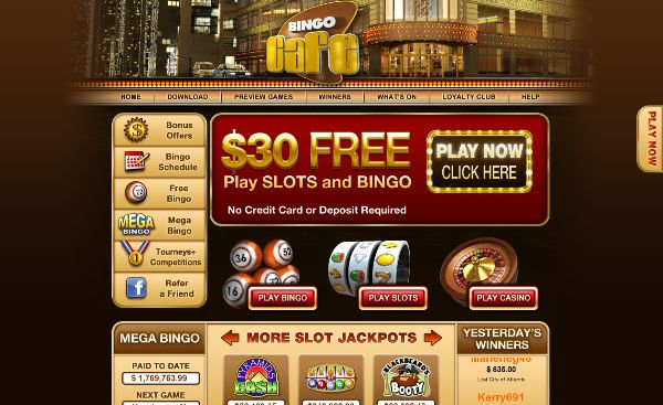 Nice offer worth checking out: $30 free no deposit welcome bonus >> jackpotcity.co/t/40.aspx