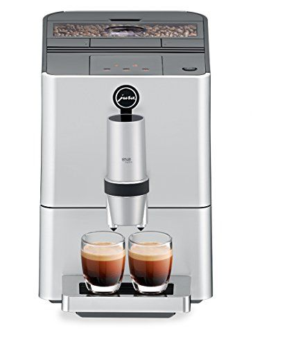 Special Offers - Jura ENA Micro 5 Automatic Coffee Machine Silver - In stock & Free Shipping. You can save more money! Check It (August 02 2016 at 10:03PM) >> http://coffeemachineusa.net/jura-ena-micro-5-automatic-coffee-machine-silver/