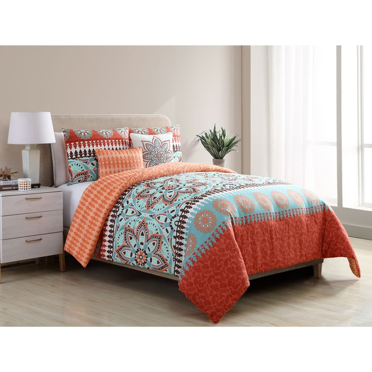 Overstock Com Online Shopping Bedding Furniture Electronics Jewelry Clothing More In 2021 Comforter Sets Home Vcny