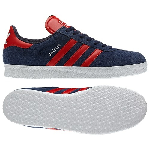 Men's Adidas Originals, Gazelle 2 Shoes ($65).