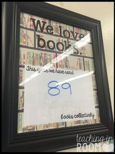 """I have two doors in my classroom that are """"growing"""" as we march through the year. I thought I would share their progress with you as this first semester ended. My front door is a year long record of"""